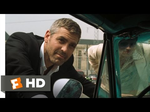 Ocean's Eleven (5/5) Movie CLIP - Personal Effects (2001) HD Mp3