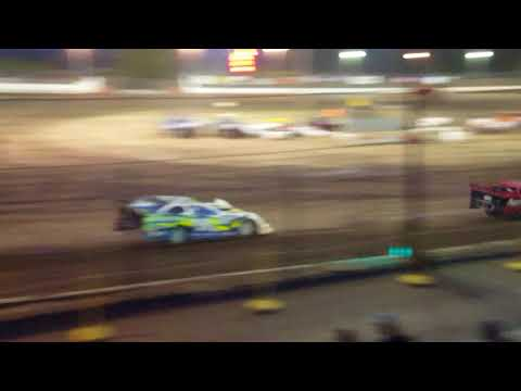 Mike Provenzano LM heat 2-8/11/18