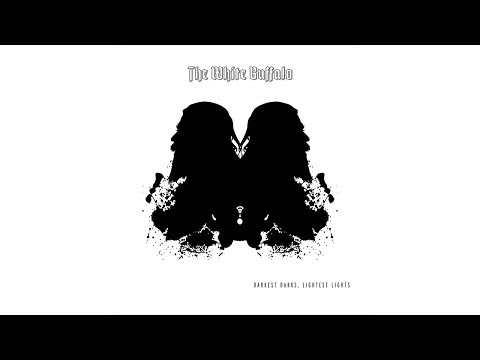 """THE WHITE BUFFALO - """"The Observatory"""" (Official Audio)"""