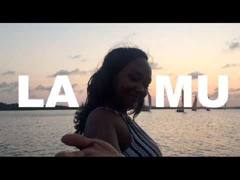 Finding Lamu: The Ultimate Girls Trip // FindingZola