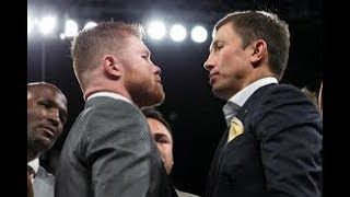 "Dwyer 9-19-17 Post Fight Gennady Golovkin v. Saul ""Canelo"" Alvarez"