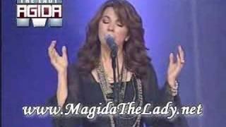 Magida el Roumi-bilalb khalini