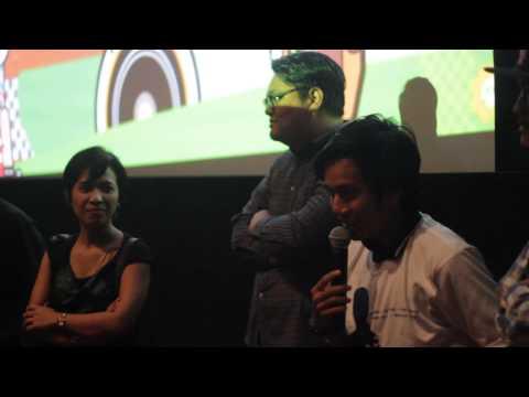 """WORLD PREMIERE FILM """"ISYARAT"""" DI JAFF (Jogja-Netpac Asian Film Festival)"""
