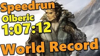 WORLD RECORD : Olberic Single Story
