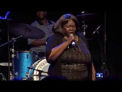 Diunna Greenleaf (US) - Taking Chances - Frederikshavn Blues Festival 2014