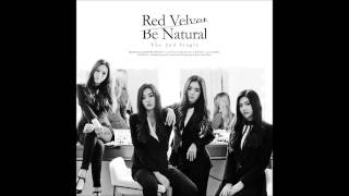 [DL] Red Velvet 레드벨벳_Be Natural ( no rap version) +download link
