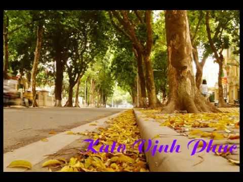 HÀ NỘI MÙA NÀY VẮNG NHỮNG CƠN MƯA (Official) - Vĩnh Phúc