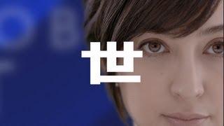 滝川クリステル 日本通運 CM Christel Takigawa | NIPPON EXPRESS comme...