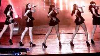 [130309] Sistar - Alone (Music Bank Jakarta)