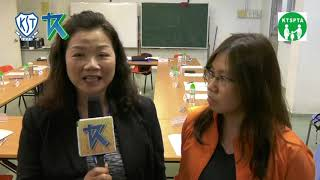 Publication Date: 2018-04-20 | Video Title: 九龍塘學校(中學部)家長也敬師運動 2018:家長心聲