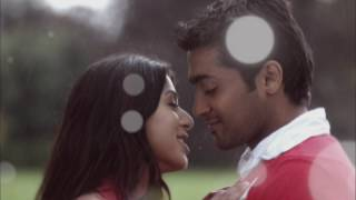 Sillunu Oru Kadhal - Munbe Vaa KARAOKE | Suriya | Jyothika | Bhoomika | AR Rahman