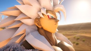 UNBELIEVABLE FAN MADE DRAGON BALL GAME UPDATED! – Dragon Ball Unreal Demo
