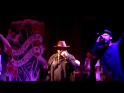 """""""Jump On It"""" Sir Mix-A-Lot Live Brauerhouse Lombard, IL 6-10-16"""