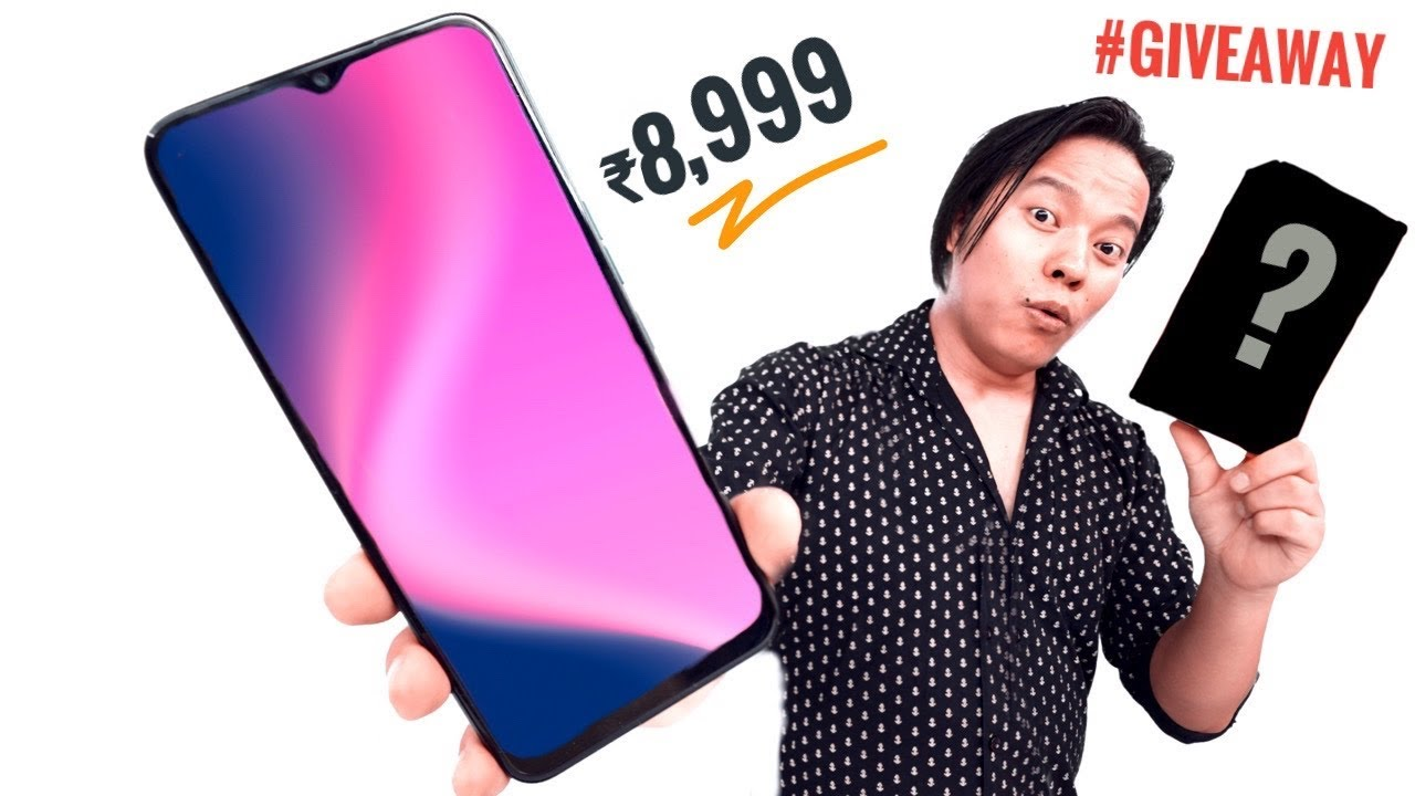 This New ₹8,999 Smartphone Will Surprise You 😳😳