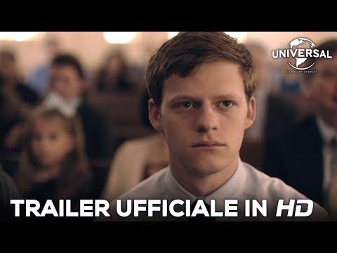 BOY ERASED - VITE CANCELLATE - Trailer italiano ufficiale