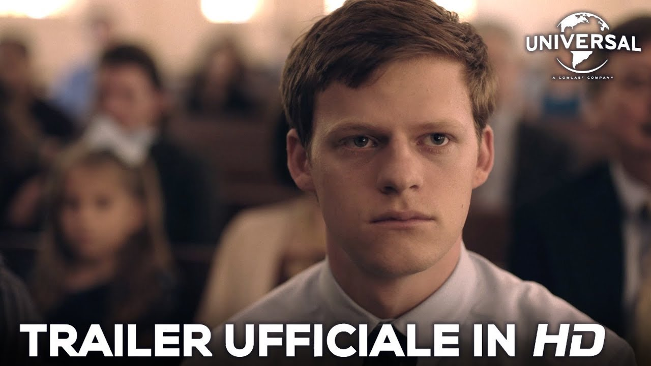 BOY ERASED - VITE CANCELLATE - Trailer italiano ufficiale