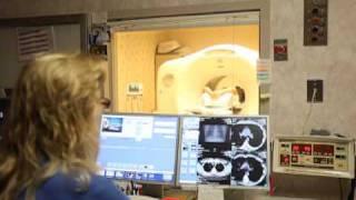 Heart Scan Procedure (Coronary Calcium Scoring)
