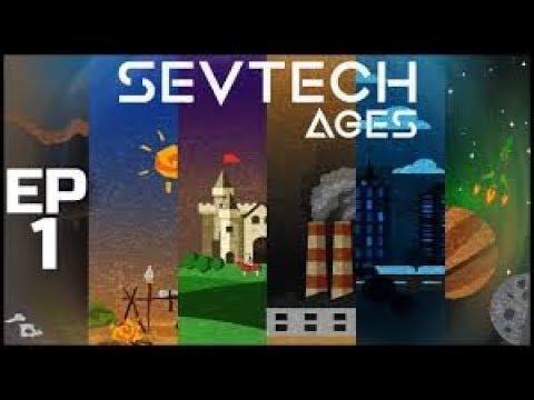 SEVTECH Ages !! ! test Stream für Identity
