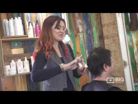 Rogue and Regal Hair and Beauty Salon in Brooklyn Park SA for Haircut and Hairstyles