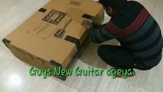 Best Acoustic Guitar Under 5000 In India