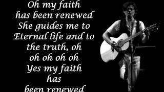 Paddy Kelly - Thanking Blessed Mary