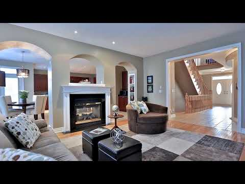 843 Canyon St, Mississauga ON L5H 4M3, Canada