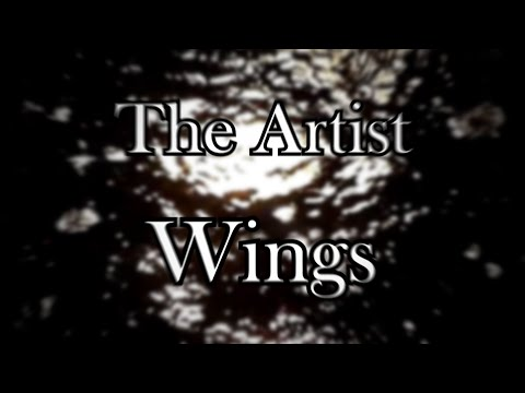 The Artist - Wings (Lyric Video)