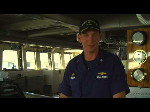 Interview with CDR G. Mark Miller