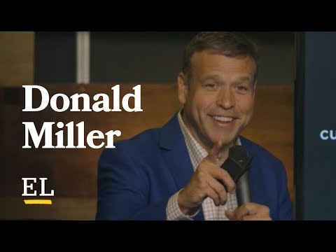 Storybrand One Liner Exercise | Donald Miller | EntreLeadership Takeaways