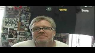 Freddie Roach On The First Time He Met Pacquiao