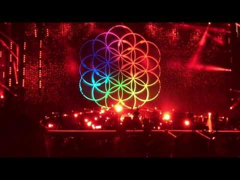 Coldplay - A Head Full Of Dreams - A Head Full Of Dreams Tour - 2017-08-12 - Minneapolis, Minnesota