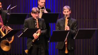 Zefiro Ensemble Mozart Gran Partita - 1: Largo, molto allegro