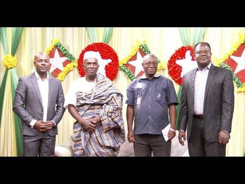 Togo : Emission Spéciale sur le 57e anniversaire de l'indépendance