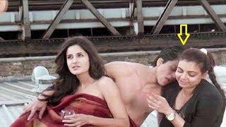 बॉलीवुड के रोमांटिक गानों की शूटिंग कैसे होती है ?
