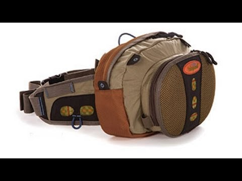Fishpond Arroyo Fly Fishing Chest Pack