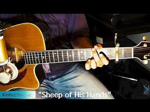 Country Acoustic Guitar Instrumental - Sheep of His Hands