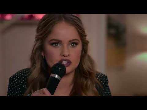 Insatiable 1x10 Patty Outs Bob In Front Of Everyone HD