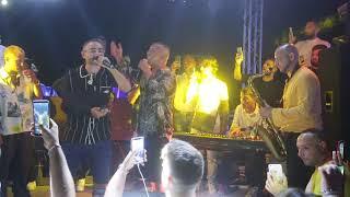 Franco Ricciardi - Treno Luntane ft. Rocco Hunt (Rocco Di Maiolo Sax Live)