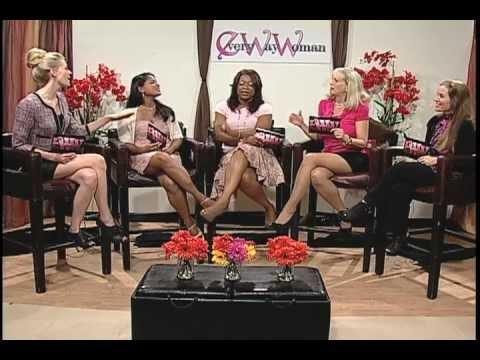 Fast Talking Friends In The Media (Full Show) Every Way Woman Talk Show
