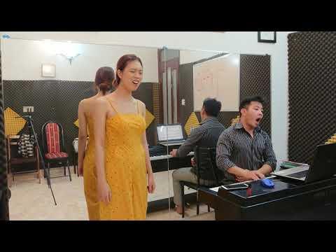 dạy thanh nhạc - luyện thi thanh nhạc nhạc viện tphcm