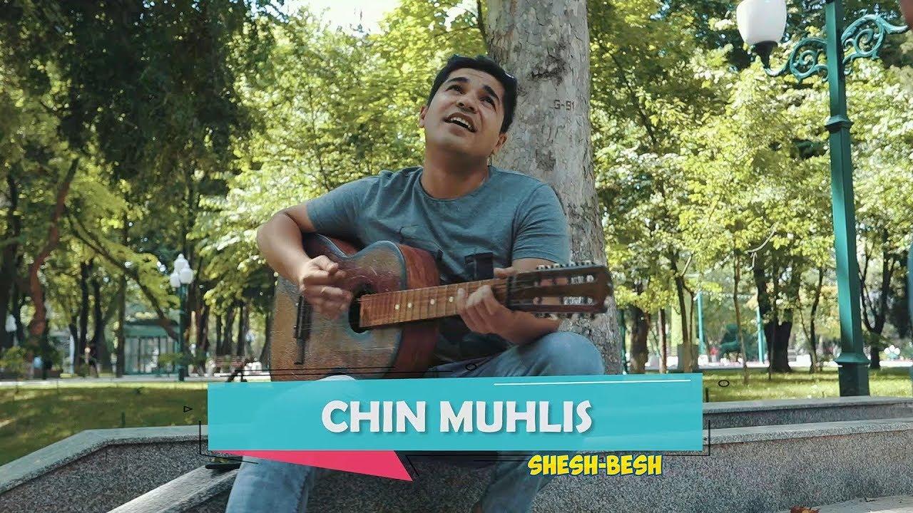 Shesh Besh - Chin muxlis