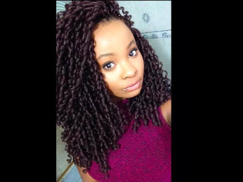 Styling Crochet Braids Soft Dreads Miss Ola