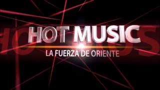 RETRO DE LOS 80 MINITECA HOT MUSIC