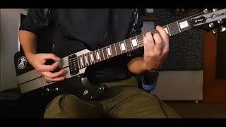 Die Ärzte - Morgens Pauken Gitarren cover