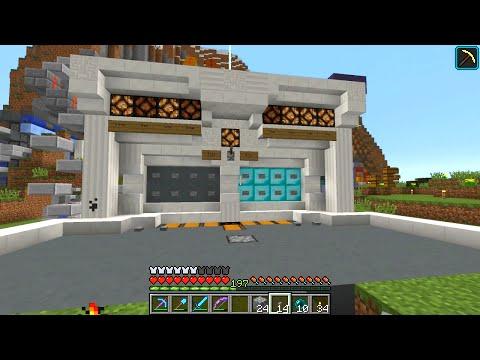 Etho Plays Minecraft - Episode 462: Job's Done