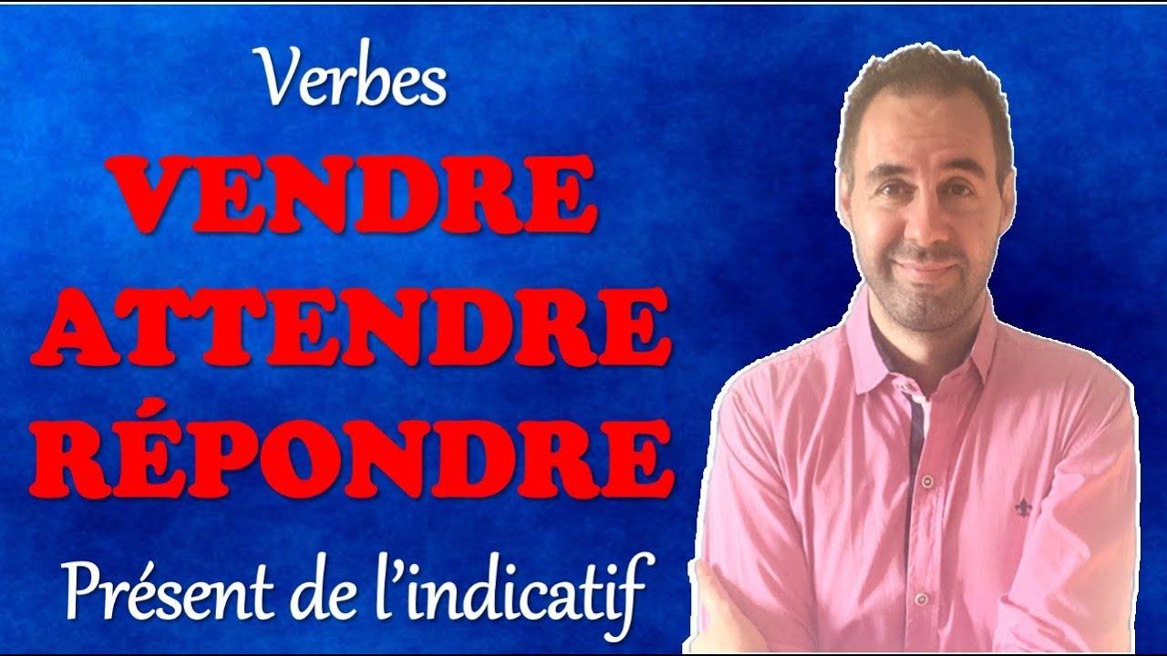 Conjuguer Les Verbes Mettre Permettre Promettre Au Present De L Indicatif Youtube