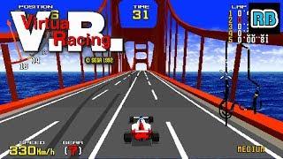 1992 [60fps] Virtua Racing Medium 7S 3