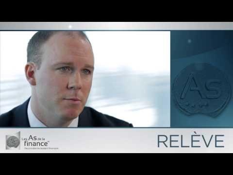 FEI CANADA SECTION DU QUEBEC - LES AS DE LA FINANCE 2014 - DIRIGEANT FINANCIER DE LA RELÈVE