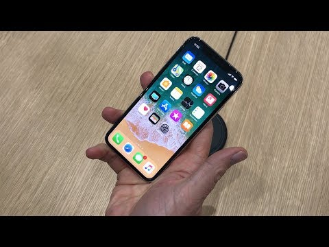 Download Youtube: The new Apple iPhone X: First impressions