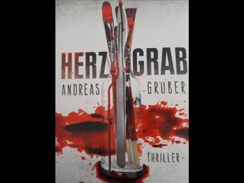Herzgrab YouTube Hörbuch Trailer auf Deutsch